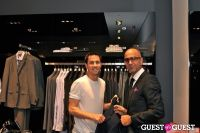 """Hugo Boss """"Boss Store"""" Opening #121"""