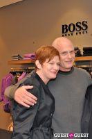 """Hugo Boss """"Boss Store"""" Opening #140"""