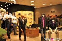 """Hugo Boss """"Boss Store"""" Opening #143"""