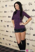 The Redbury @ Hollywood and Vine After Party #142
