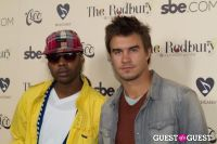 The Redbury @ Hollywood and Vine After Party #248