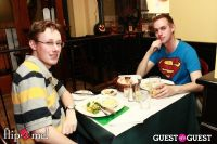 Pig & Whistle #9
