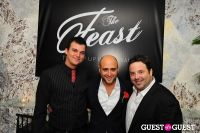The Feast Pop-Up Resturant #127
