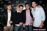 BBM Lounge/Mark Salling's Record Release Party #151
