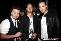 BBM Lounge/Mark Salling's Record Release Party #161