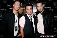 BBM Lounge/Mark Salling's Record Release Party #164