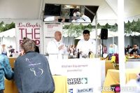 """Los Angeles Magazine Presents """"The Food Event: From the Vine 2010"""" #94"""