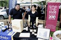 """Los Angeles Magazine Presents """"The Food Event: From the Vine 2010"""" #101"""
