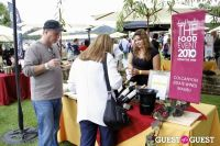 """Los Angeles Magazine Presents """"The Food Event: From the Vine 2010"""" #110"""