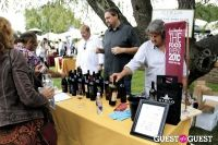 """Los Angeles Magazine Presents """"The Food Event: From the Vine 2010"""" #112"""