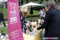 """Los Angeles Magazine Presents """"The Food Event: From the Vine 2010"""" #120"""