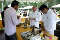 """Los Angeles Magazine Presents """"The Food Event: From the Vine 2010"""" #125"""