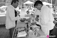 """Los Angeles Magazine Presents """"The Food Event: From the Vine 2010"""" #126"""
