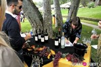 """Los Angeles Magazine Presents """"The Food Event: From the Vine 2010"""" #133"""