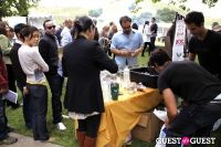 """Los Angeles Magazine Presents """"The Food Event: From the Vine 2010"""" #138"""
