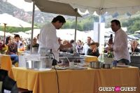 """Los Angeles Magazine Presents """"The Food Event: From the Vine 2010"""" #145"""