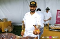 """Los Angeles Magazine Presents """"The Food Event: From the Vine 2010"""" #151"""