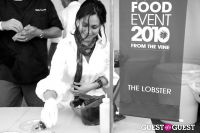 """Los Angeles Magazine Presents """"The Food Event: From the Vine 2010"""" #160"""
