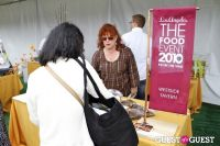 """Los Angeles Magazine Presents """"The Food Event: From the Vine 2010"""" #163"""