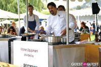 """Los Angeles Magazine Presents """"The Food Event: From the Vine 2010"""" #170"""