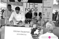 """Los Angeles Magazine Presents """"The Food Event: From the Vine 2010"""" #171"""
