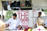"""Los Angeles Magazine Presents """"The Food Event: From the Vine 2010"""" #176"""