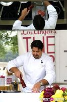 """Los Angeles Magazine Presents """"The Food Event: From the Vine 2010"""" #177"""
