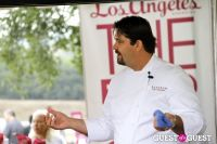 """Los Angeles Magazine Presents """"The Food Event: From the Vine 2010"""" #180"""
