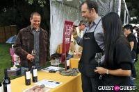 """Los Angeles Magazine Presents """"The Food Event: From the Vine 2010"""" #183"""