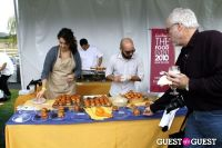 """Los Angeles Magazine Presents """"The Food Event: From the Vine 2010"""" #188"""