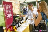 """Los Angeles Magazine Presents """"The Food Event: From the Vine 2010"""" #207"""
