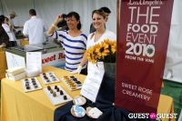 """Los Angeles Magazine Presents """"The Food Event: From the Vine 2010"""" #211"""
