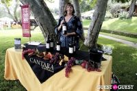 """Los Angeles Magazine Presents """"The Food Event: From the Vine 2010"""" #273"""