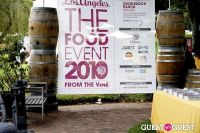 """Los Angeles Magazine Presents """"The Food Event: From the Vine 2010"""" #286"""