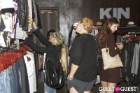 Kin Boutique Launch of Shopshoroom.com #43