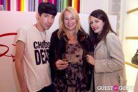 Longchamp/LOVE Magazine event #55