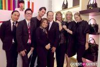 Longchamp/LOVE Magazine event #93
