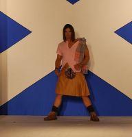 Dressed To Kilt #14