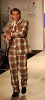 Dressed To Kilt #21