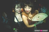 Club Moscow at Boardners #40