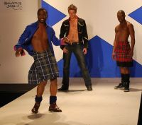 Dressed To Kilt #24