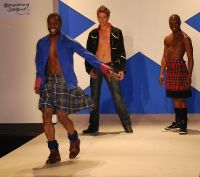 Dressed To Kilt #25