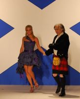 Dressed To Kilt #27