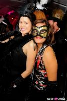 5th Annual Masquerade Ball at the NYDC #158