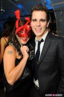 5th Annual Masquerade Ball at the NYDC #167
