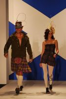 Dressed To Kilt #40