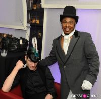 5th Annual Masquerade Ball at the NYDC #242