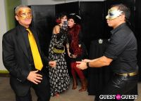 5th Annual Masquerade Ball at the NYDC #253