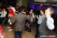 5th Annual Masquerade Ball at the NYDC #259