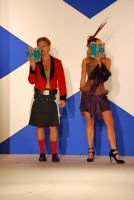Dressed To Kilt #48